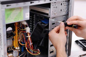 Reparación de PC y MAC