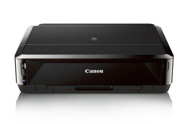 CANON IP7210 FOTOGRÁFICA DE INYECCIÓN CD, DVD Y PVC